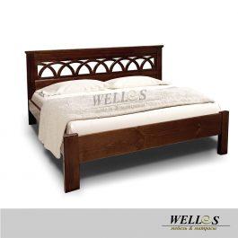 Кровать Ютта