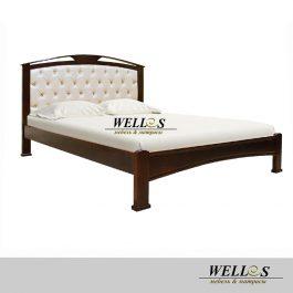 Кровать Омега-дуга