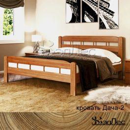 Кровать Дача-2