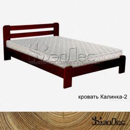 Кровать Калинка-2