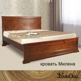 Кровать Милена