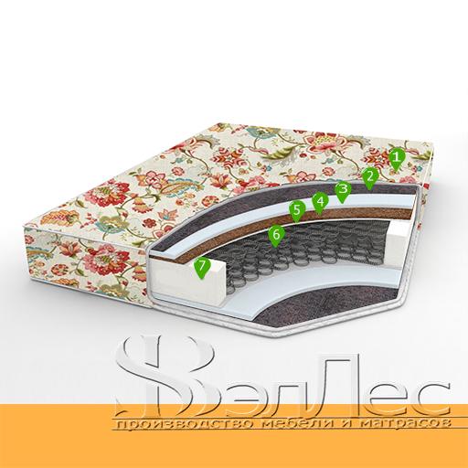 mattress singl 1107