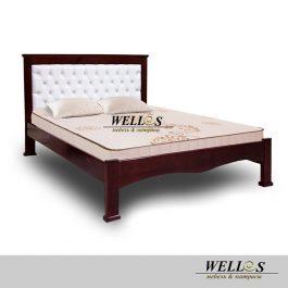 Кровать Омега line